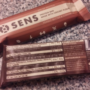 SENS-Bar-nutrition-info