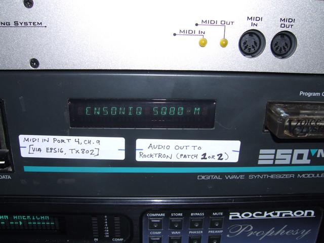 SQ80 M