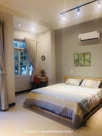 Cho thuê căn hộ Đà Nẵng