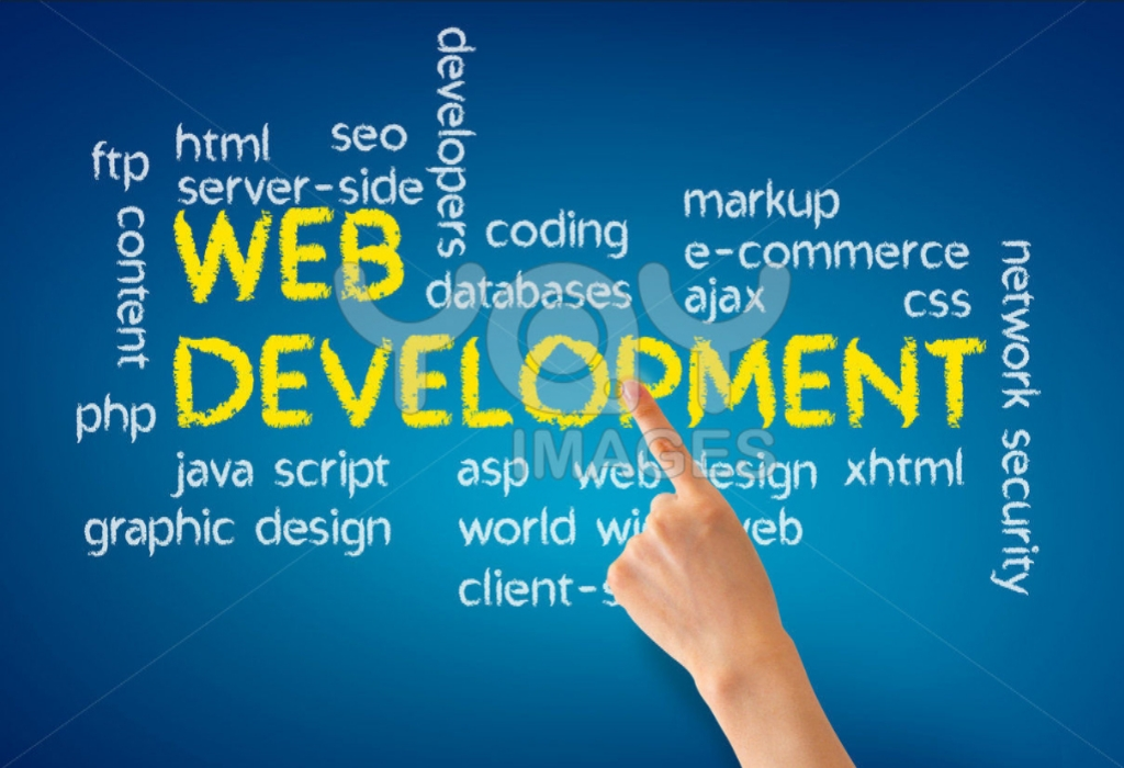 Web Application Development Software