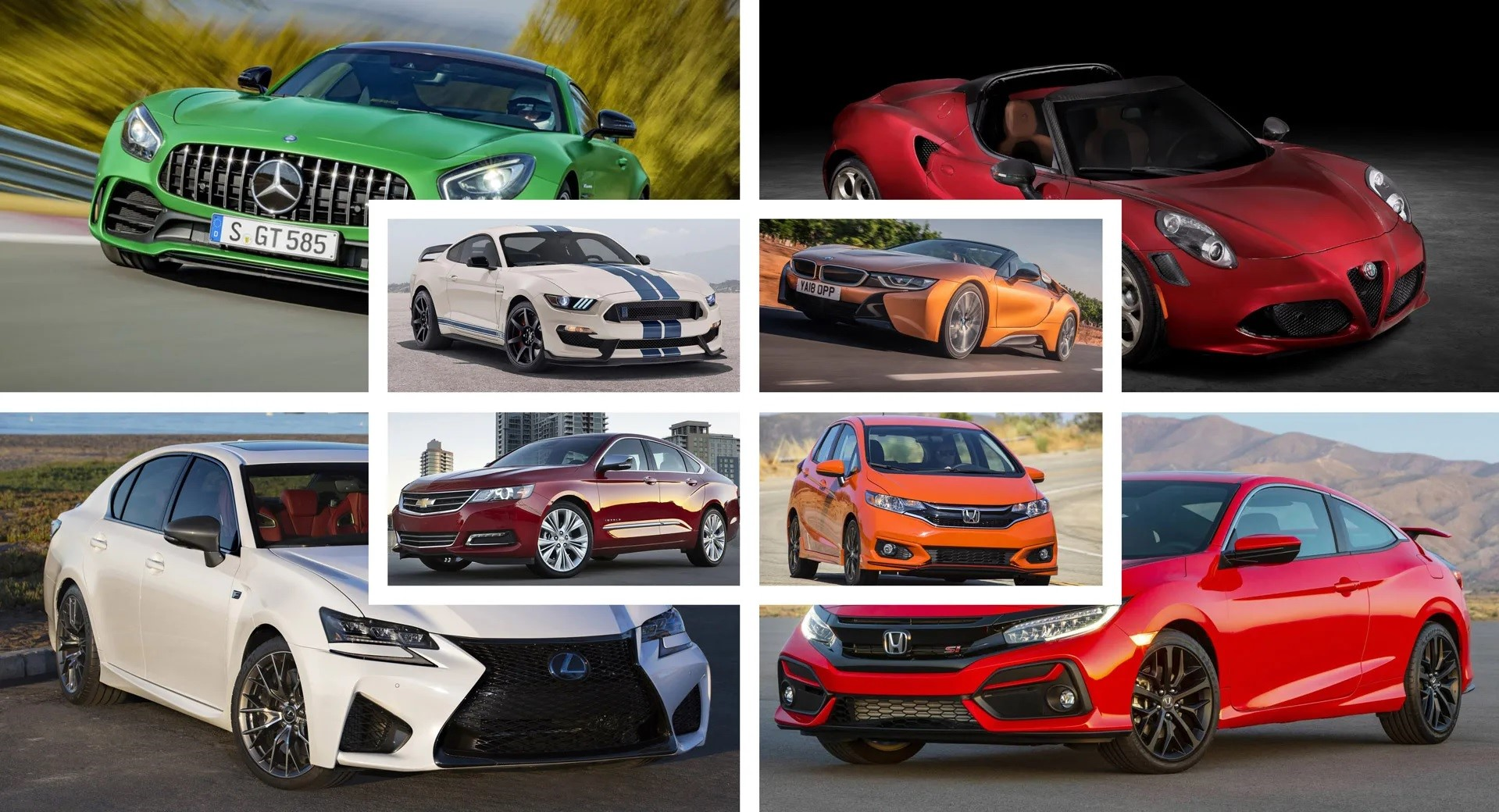 FOTO: Automobili koji nas napuštaju u 2021. godini