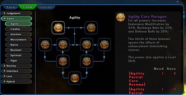 Create-Agility
