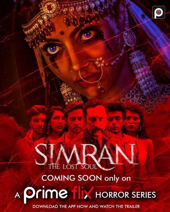 Simran The Lost Soul 2020 S01 Hindi Complete Web Series 550MB HDRip 480p