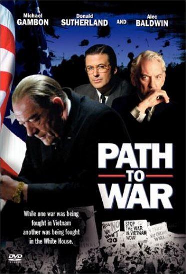 Na ścieżce wojennej / Path to War (2002)  PL.WEB-DL.Xvid-GR4PE / Lektor PL