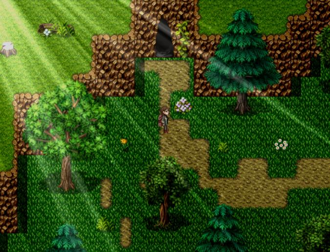 Underground Life - RPG y Supervivencia - Versión Alfa disponible! Ul02