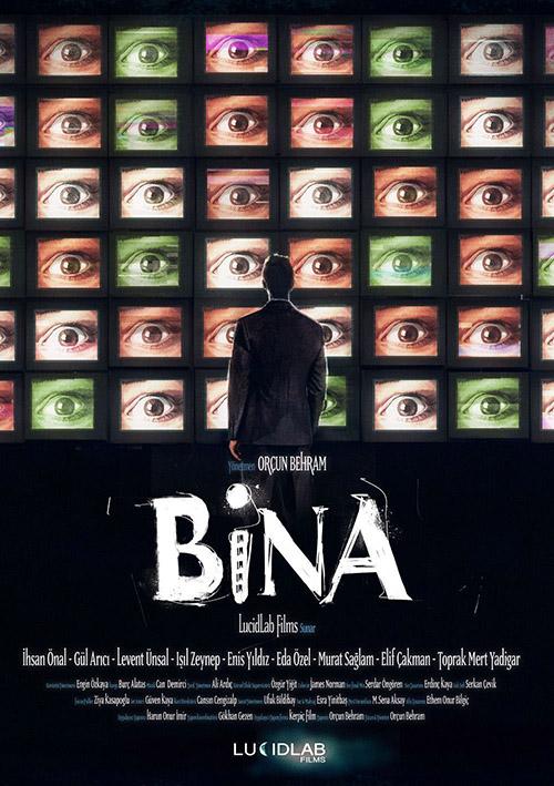 Bina | 2020 | Yerli Film | WEB-DL | XviD | Sansürsüz | 1080p - m720p - m1080p | WEB-DL | Tek Link