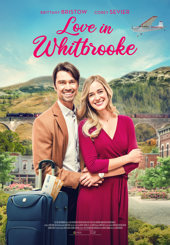 სიყვარული ვიტბრუკში  / LOVE IN WHITBROOKE