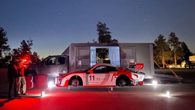 Jeff Zwart et la Porsche 935 se préparent pour l'ascension internationale de Pikes Peak B-7-D9-D44-B1-8633-4-F68-B076-5-EAC34617-A16