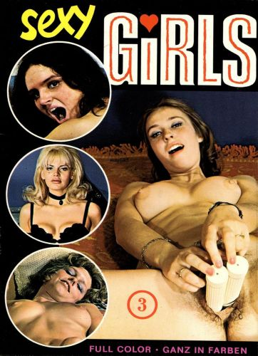 Cover: Sexi Girls No 03