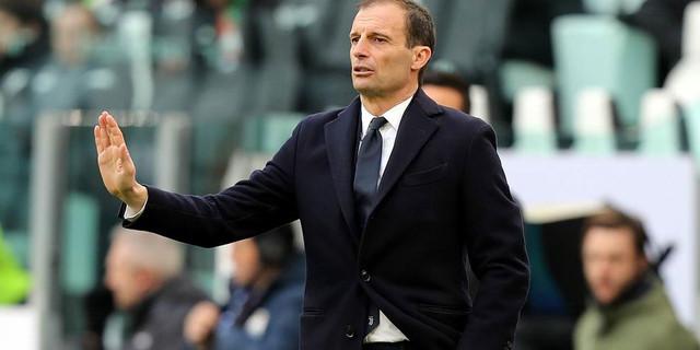 Allegri Tidak Akur Dengan Juventus ?