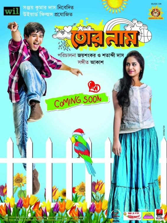 Tor Naam (2020) Bengali Movie 720p WEB-DL x264 900MB Download