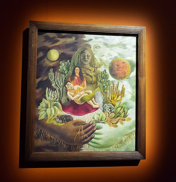 Frida-Kahlo-The-love-embrace-of-the-universe-the-earth-mexico-myself-diego-and-senor-xolotl-1949-Mud.jpg