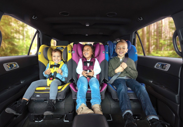 8 Tips For Choosing A Comfortable Car For Families