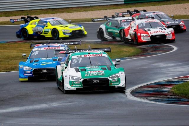 DTM – René Rast remporte le podium Audi au Lausitzring A204813-medium