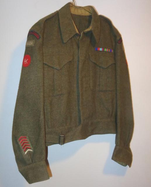 Hong Kong Royal Rifles/ Winnipeg Grenadiers uniforms - Page 2 UN7