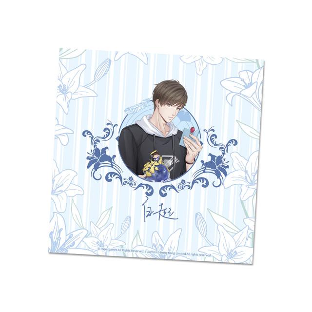 台港澳同步!《戀與製作人》「白起」生日禮盒組7/27限量預售  Image