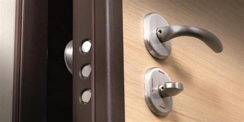 puertas blindadas economicas