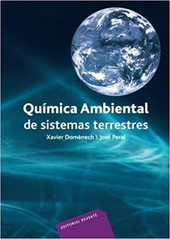 Química ambiental de sistemas terrestres - Xavier Domènech [pdf] VS Qu-mica-ambiental-de-sistemas-terrestres-Xavier-Dom-nech