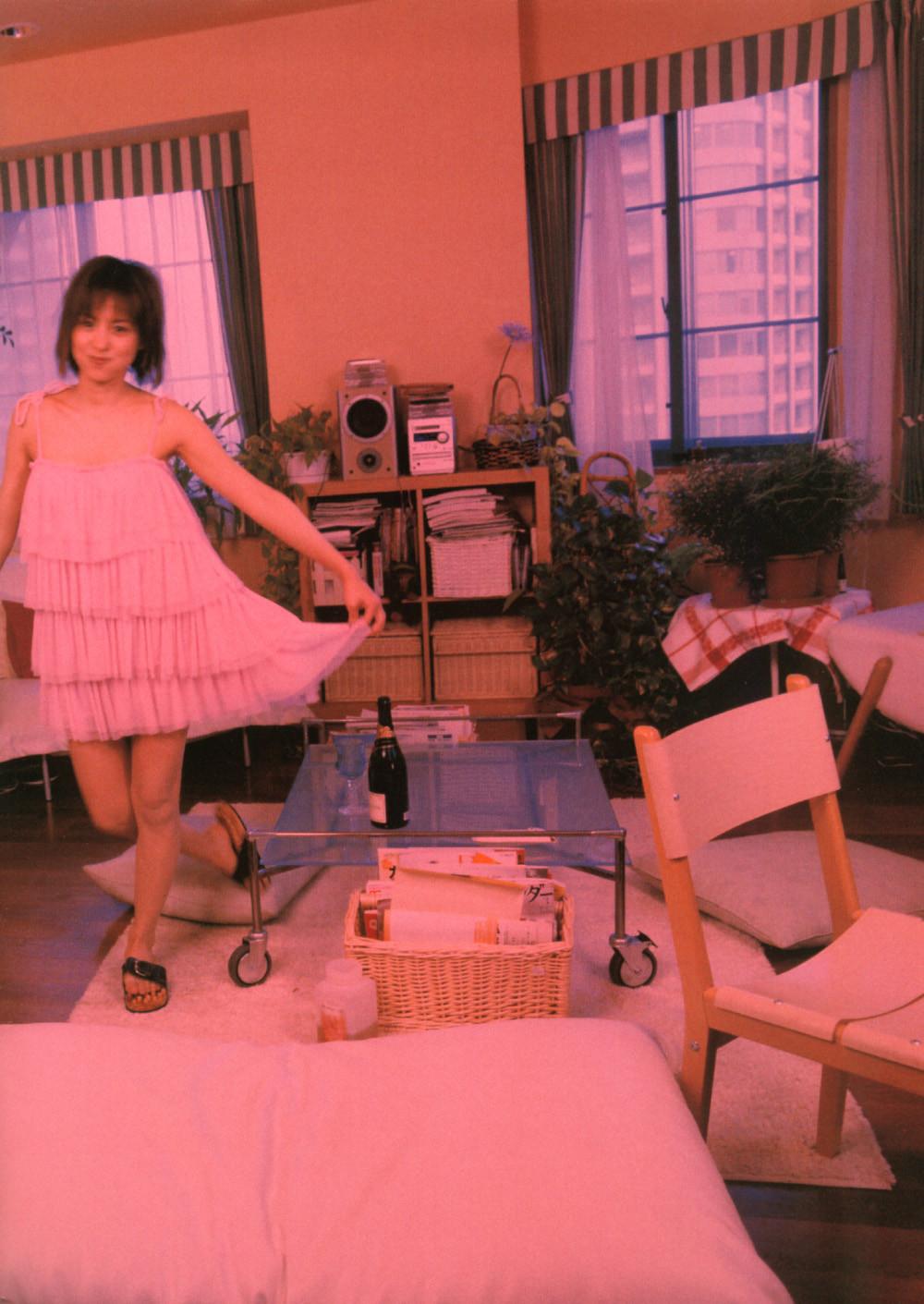 月刊 さとう珠緒 Special 写真集 ham-tamao006