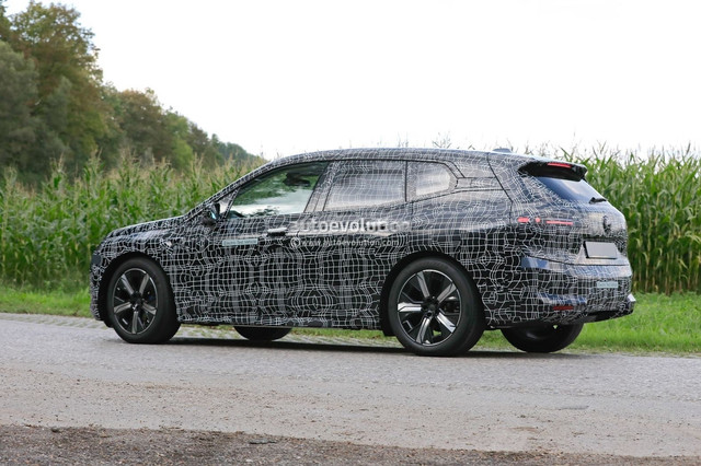 2021 - [BMW] iNext SUV - Page 6 6-D76723-D-4038-40-F7-955-B-77-BFD4-EAE86-C