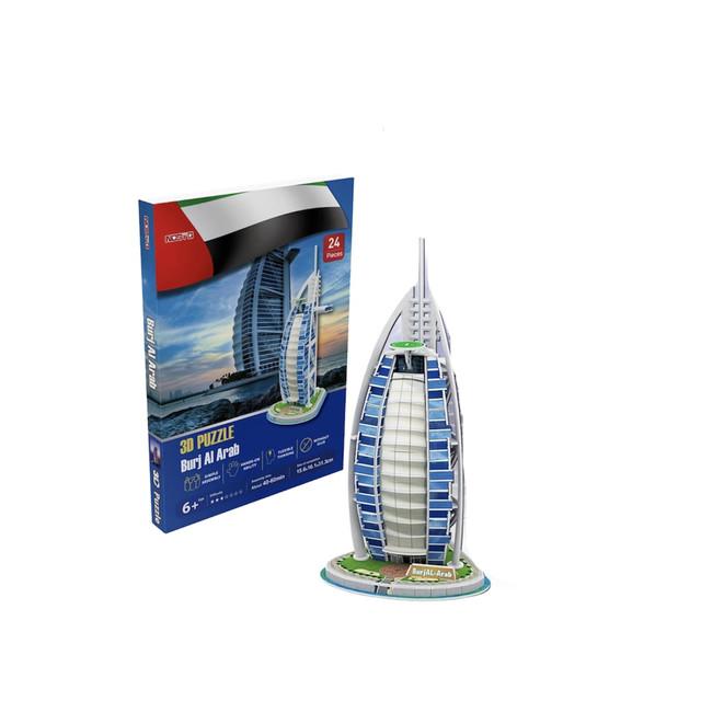 burj Al Arab (24 PCS)