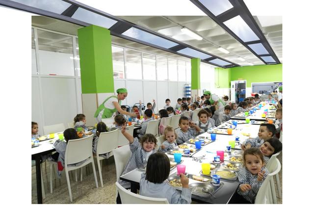 Innovar COMEDOR ESCOLAR Imagen 2