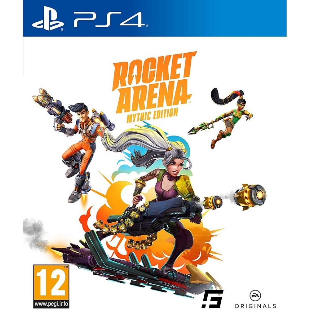 PS4 Rocket Arena (Basic) Digital Download