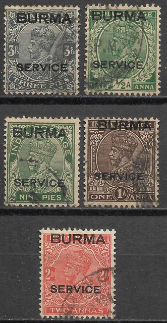 Burma 1D