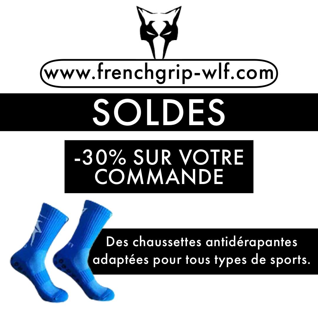 FrenchGripWolf