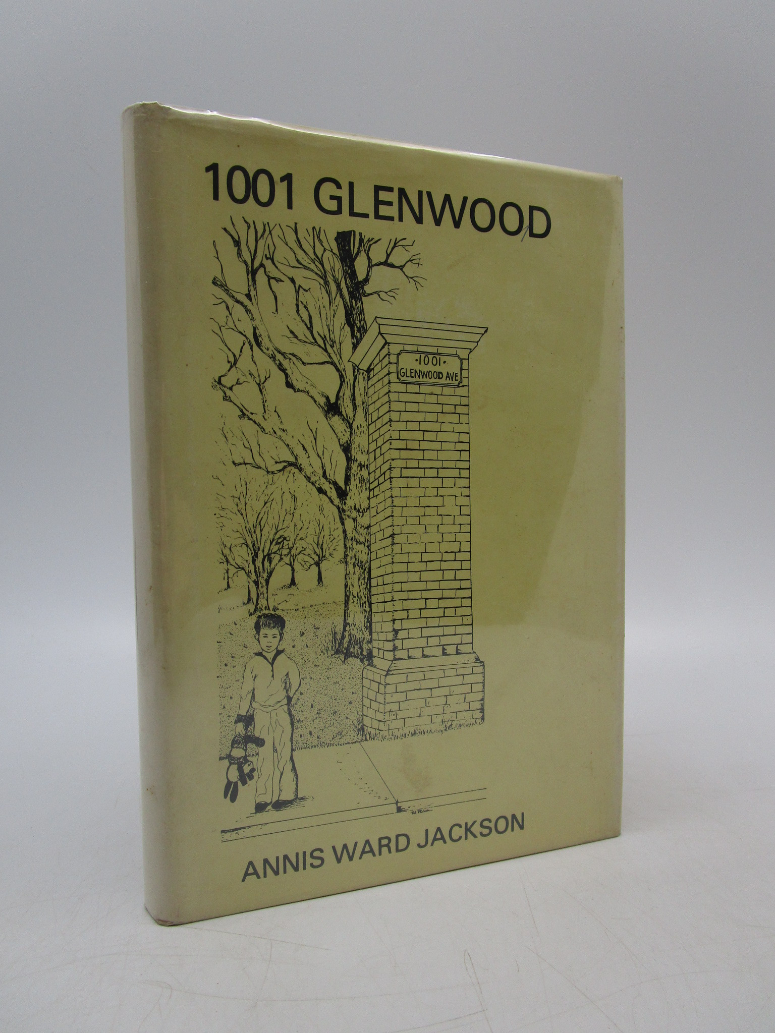 Image for 1001 Glenwood (First Edition)