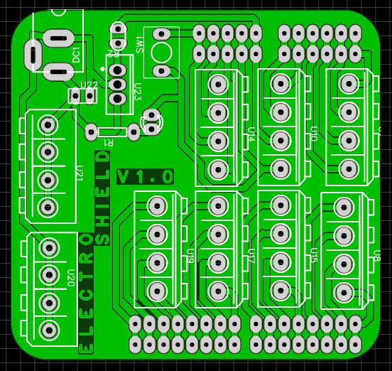 Electro-Shield