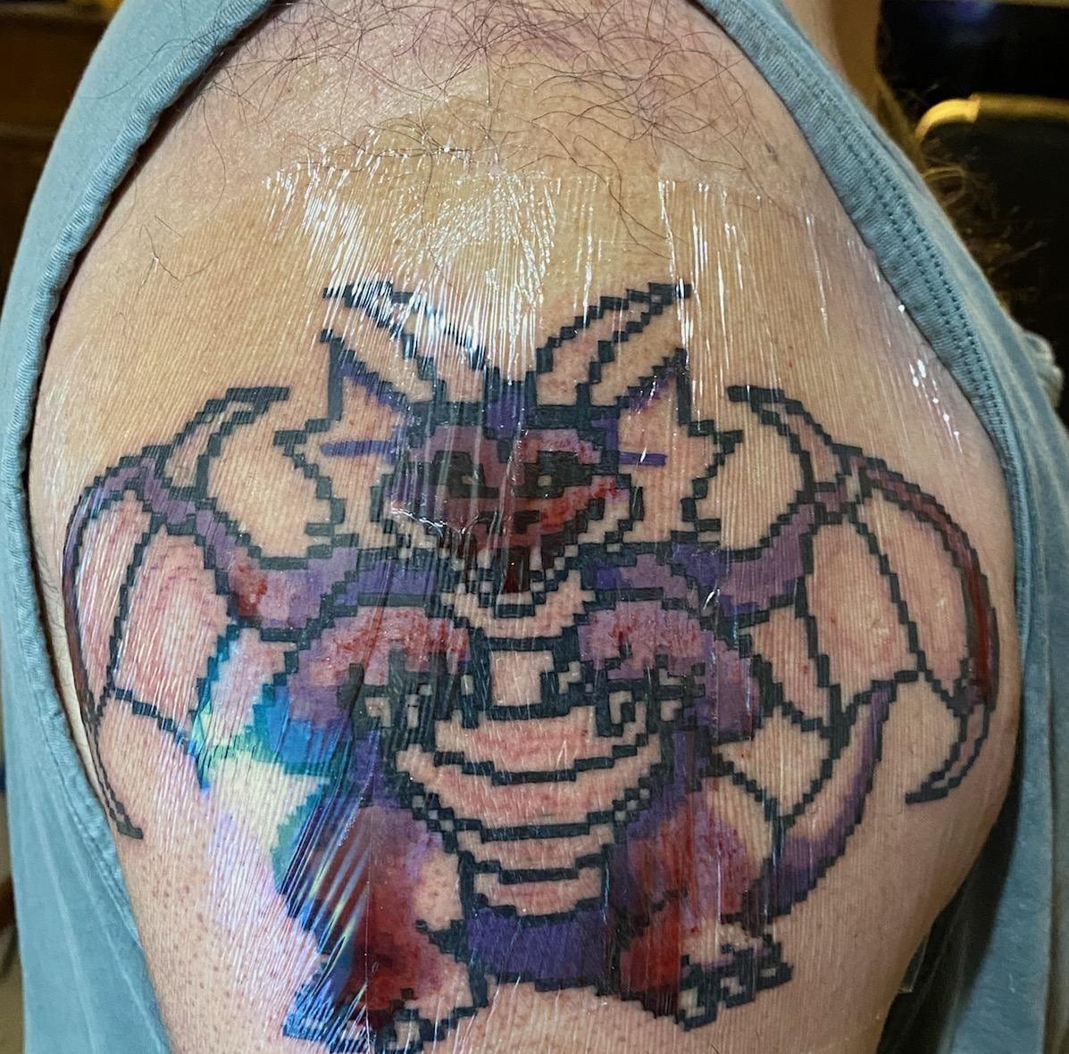 8bb Tattoo