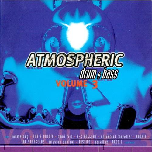 VA - Atmospheric Drum & Bass Vol. 3 1997