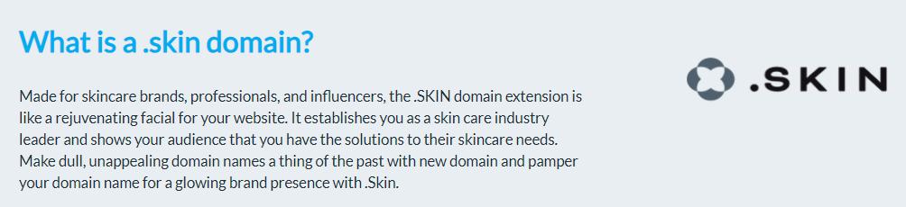 dot-skin