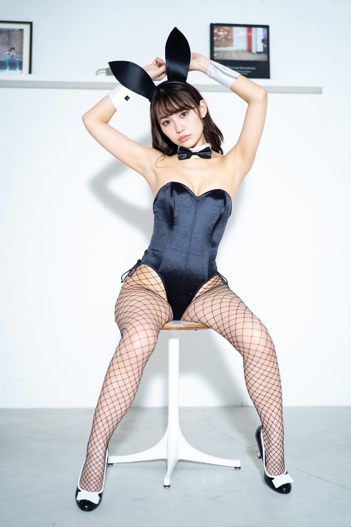 [Yanmaga Web] 動くグラビアシリーズ!! 御寺ゆき 01-026