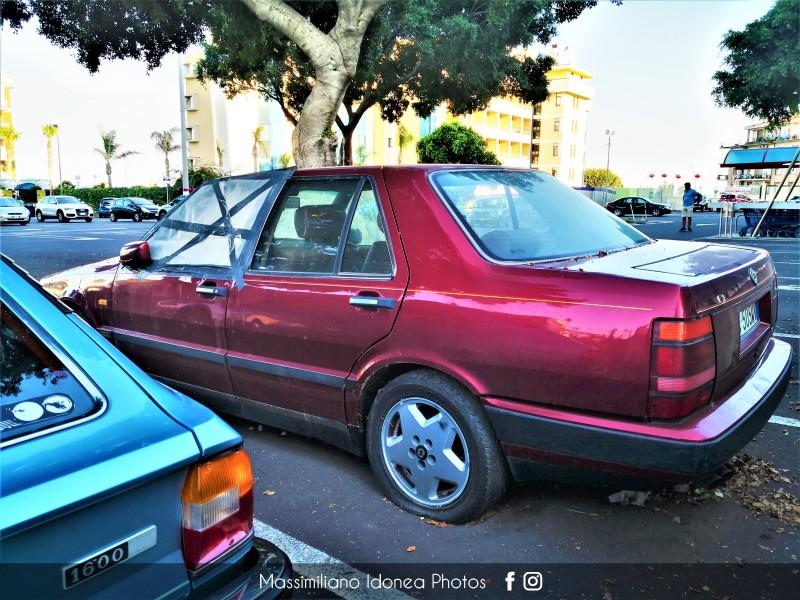 Auto Abbandonate - Pagina 16 Lancia-Thema-8-32-2-9-205cv-90-CC505-WV-e-Lancia-Beta-HPE-1-6-102cv-78-AT238213-93-330-19-08-2015-9