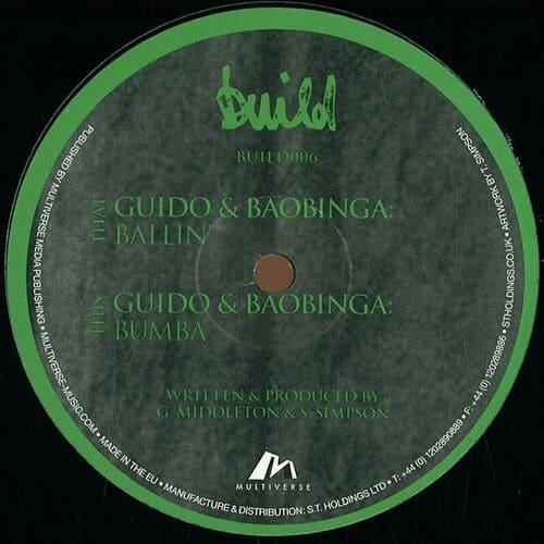 Download Guido & Baobinga - Ballin' / Bumba mp3