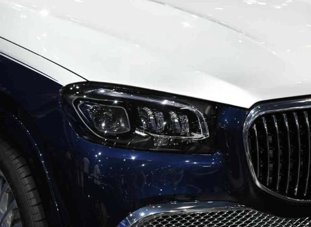 2019 - [Mercedes] GLS II - Page 7 7-A0-C13-B1-70-A4-44-EE-8-B0-A-901-C229-DEBC5
