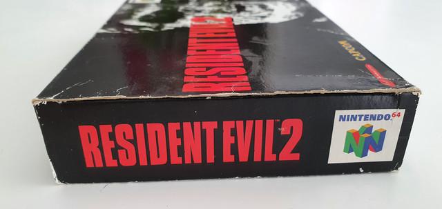 [VDS] 2x Resident Evil 64 complet FR/DE 20210321-140932