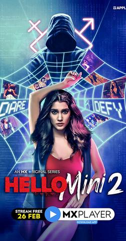 Hello Mini (2021) S02 Hindi Complete Web Series 720p HDRip x264 AAC 950MB Download
