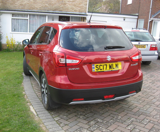 SHOW US YOUR S-CROSS! - Page 2 IMG-4416-2