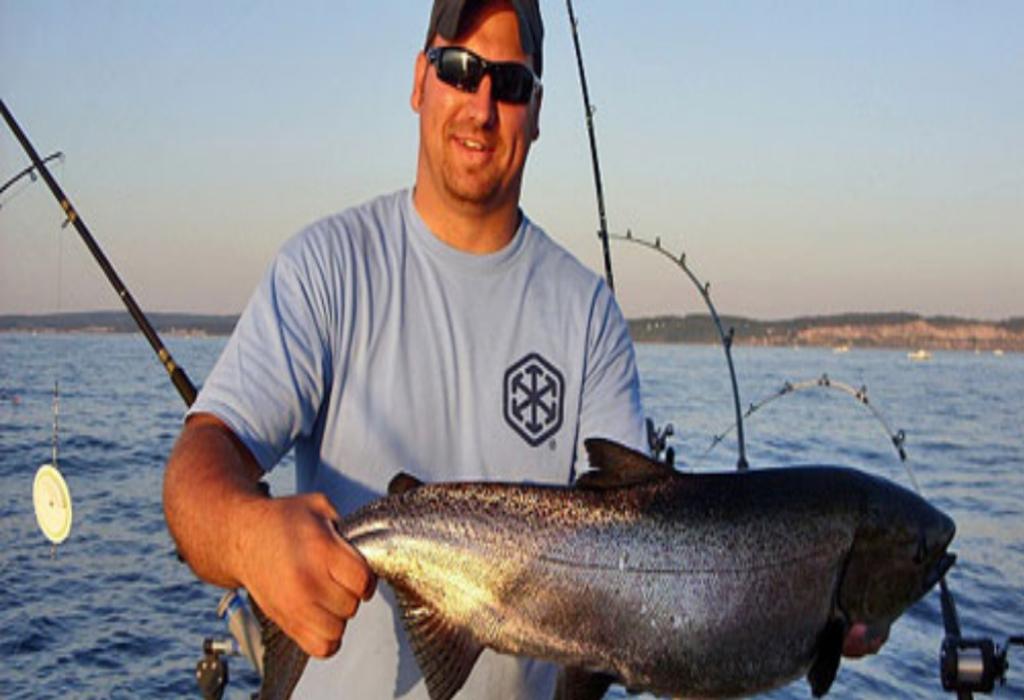 World Championship Fishing