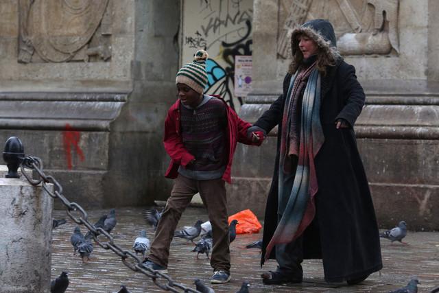 凱薩獎影后《巴黎星空下》綻放母性光輝  角色原型竟出自女巫 001