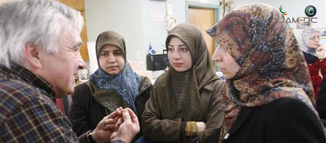 Канадские Мусульмане: Факты Мозаики