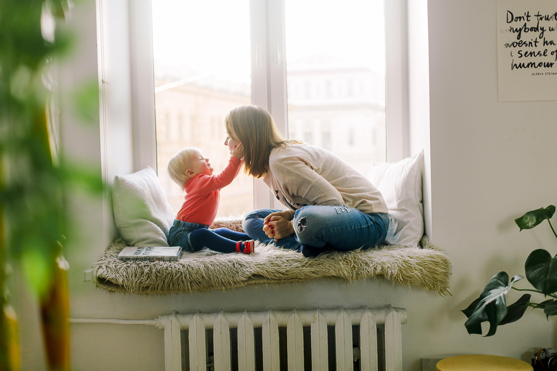 выбрать фильтр для семьи с ребёнком