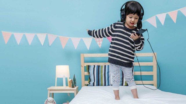 Alasan Mengapa Anak-anak Membutuhkan Seni & Musik