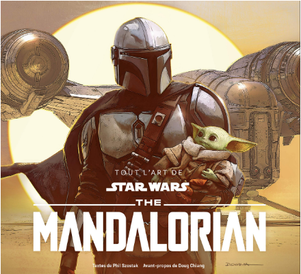 Star Wars : The Mandalorian [Star Wars - 2019] - Page 13 Mando2
