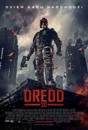 Dredd (2012) PL.BRRip.XviD-GR4PE | Lektor PL