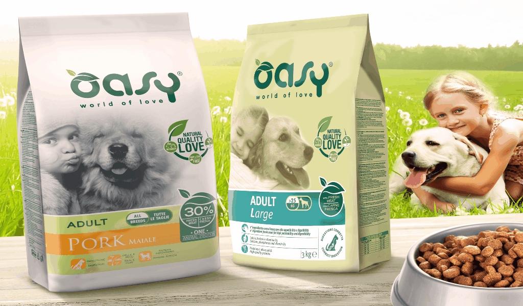 The Pet Food VET Brand Market