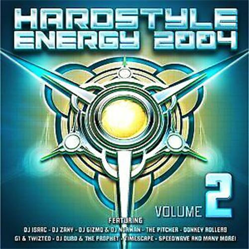 VA - Hardstyle Energy Vol. 2 2004
